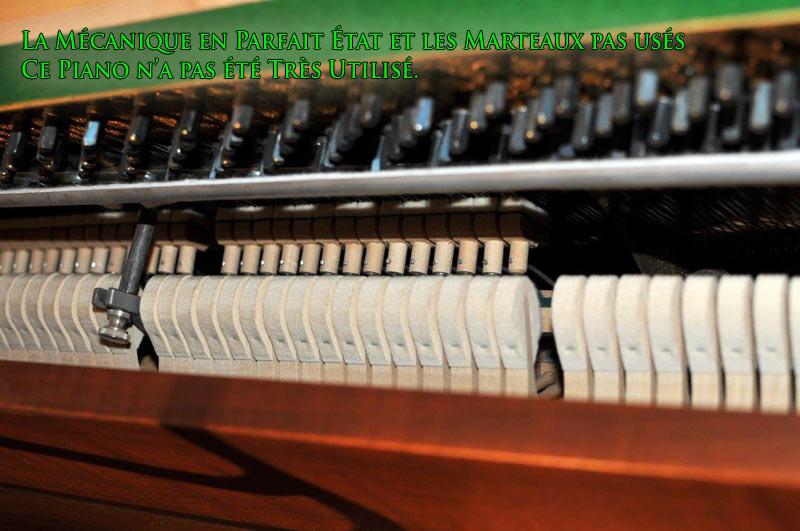 Mécanique du Piano Lesage