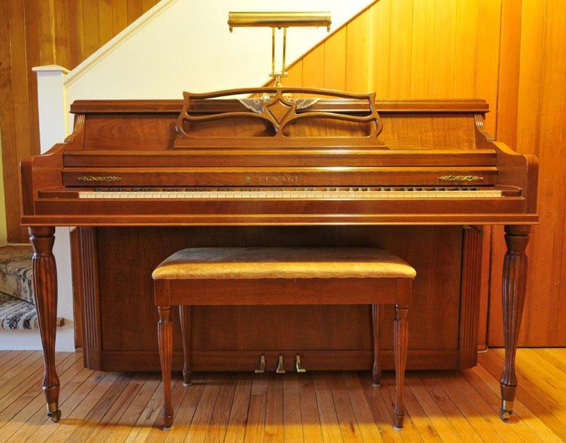 Piano Lesage beau meuble