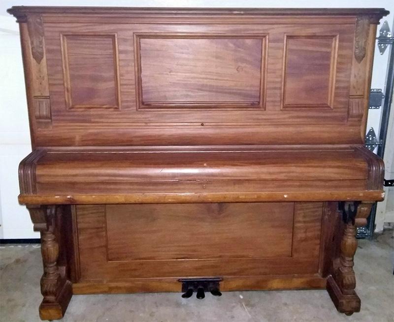 Piano Ludwig