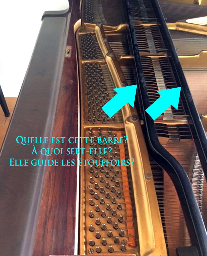 Mystère du Piano Julius Carl Hofmann