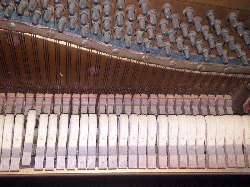 mécanique du piano Stultz