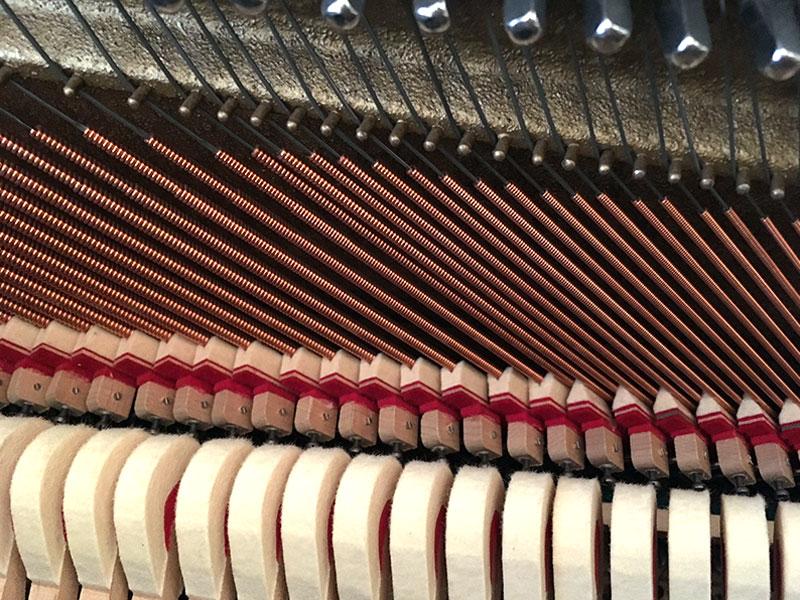 Marteaux du piano Baldwin