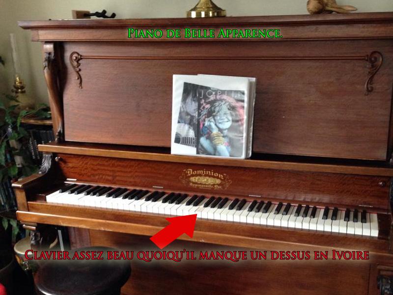 Piano Dominion