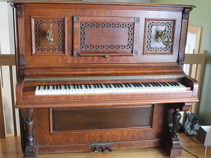 Piano Berlin