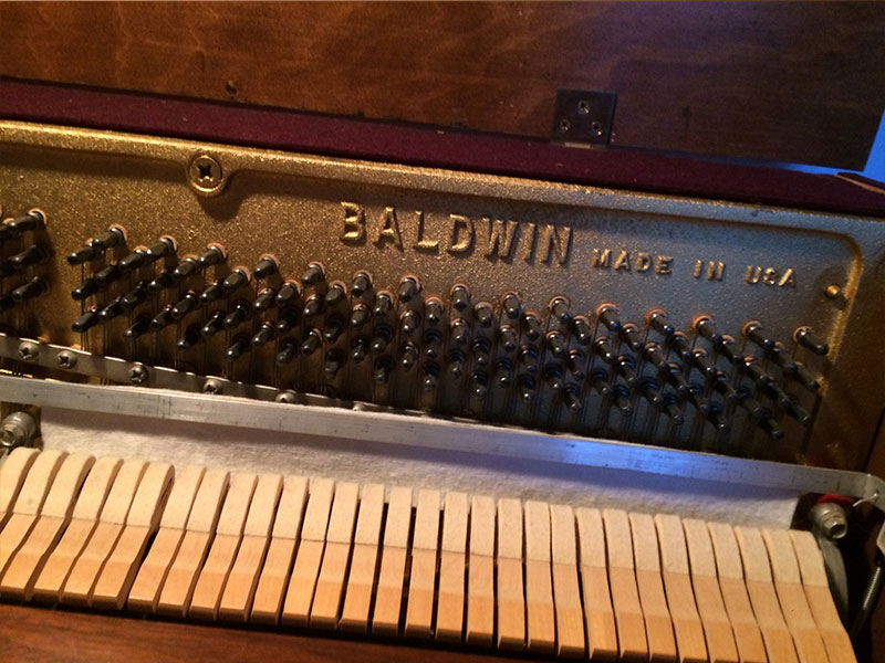 Piano Baldwin