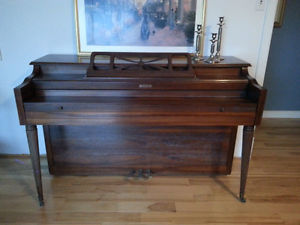 Piano Keller