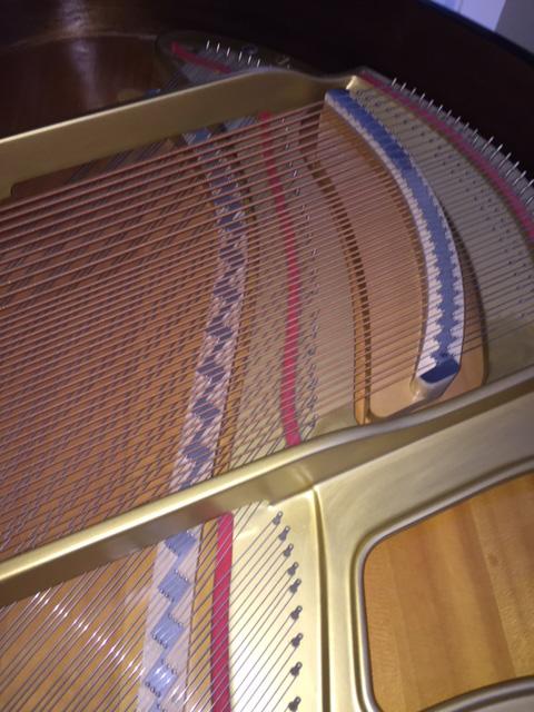 Piano Yamaha GH1