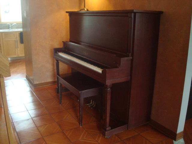 Piano Ricca