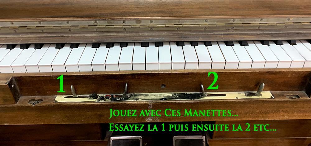 Mécanique du Piano mécanique Autopiano Co