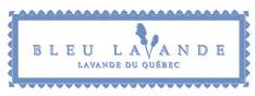 Bleu Lavande de Stanstead, Québec