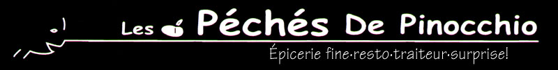 Les Peches de Pinocchio Restaurant