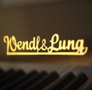 Les pianos Wendl&Lung, Québec.