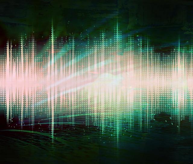 Musique technologique