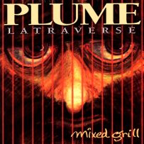 Plume Mixed Grill